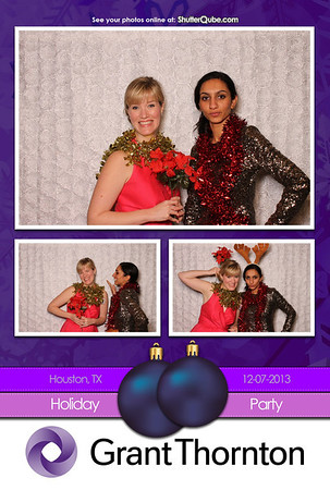 Grant Thornton Holiday Party 12-7-13