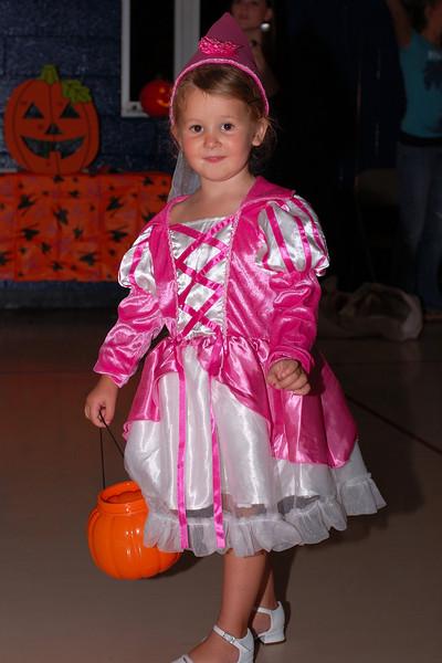Creekside Halloween 2007