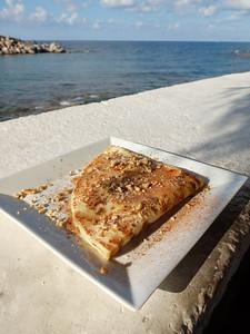 still the best crepe in Crete - Ormos in Sissi