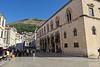 Croatia - Dubrovnik - Rectors Palace 02
