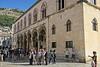 Croatia - Dubrovnik - Rectors Palace 01