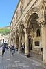 Croatia - Dubrovnik - Rectors Palace 03