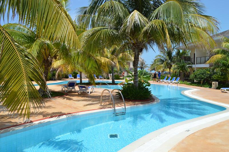 Cayo Santa Maria 04 - pool