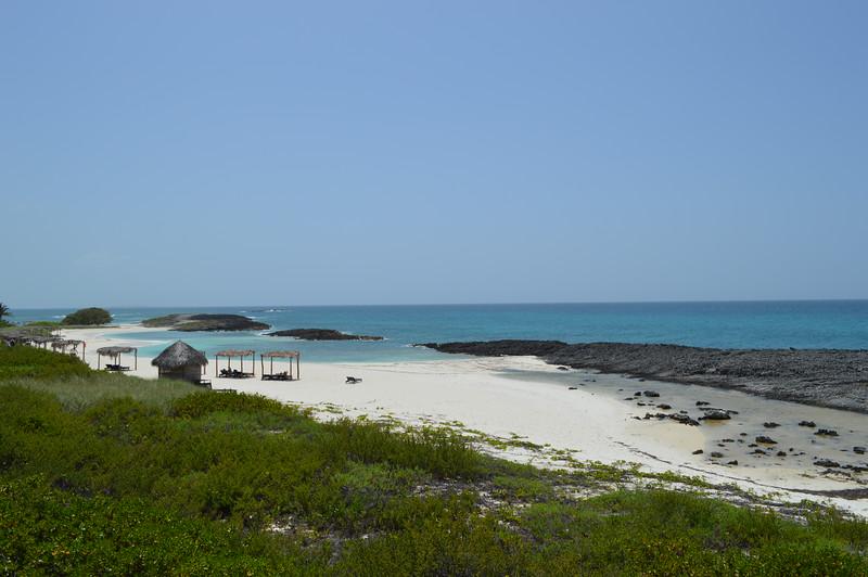Cayo Santa Maria 10 - one of the beaches