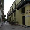 Old Havana Streets 01