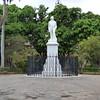 Plaza de Armas Statue 2