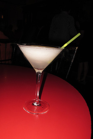 """Time to try a Daiquiri in the famous """"La Floridita"""" pub. The place was looking nice inside but full of tourists, drinks were fine and very expensive."""