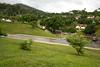 View over Las Terrazas village.