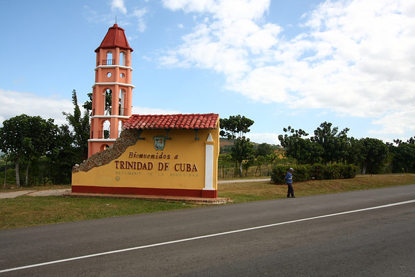 Welcome to Trinidad, another UNESCO World Heritage site.