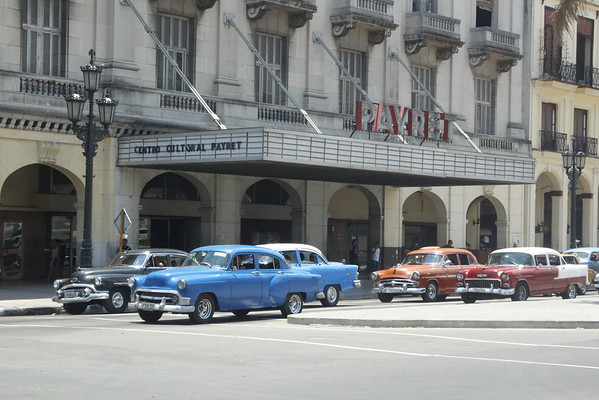 Havana May 2016 Part 2