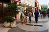 Main street in Camagüey.