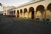 Main square in Santa Clara.