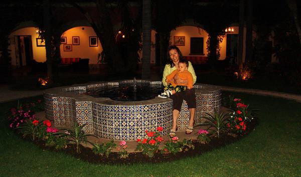 Cuernavaca 2005