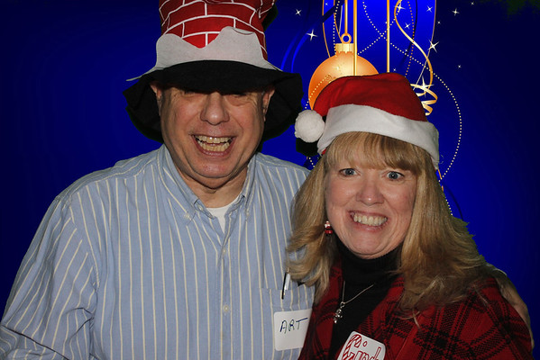 DBI Holiday Party