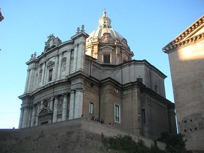 DC Rome