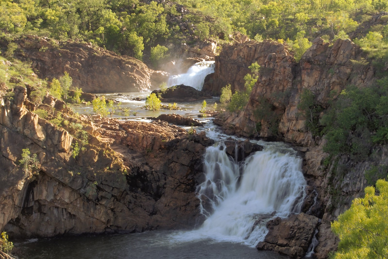 20180114_0818_0092 Leliyn (Edith) Falls. Nitmiluk National Park, Northern Territory