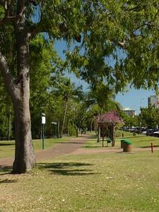 Bicentennial Park, Darwin