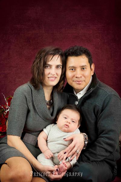 DeAnna & Family