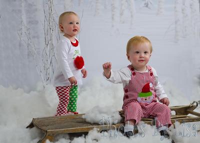 Deanna Christmas 2012