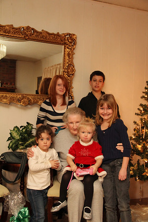 Demby Christmas