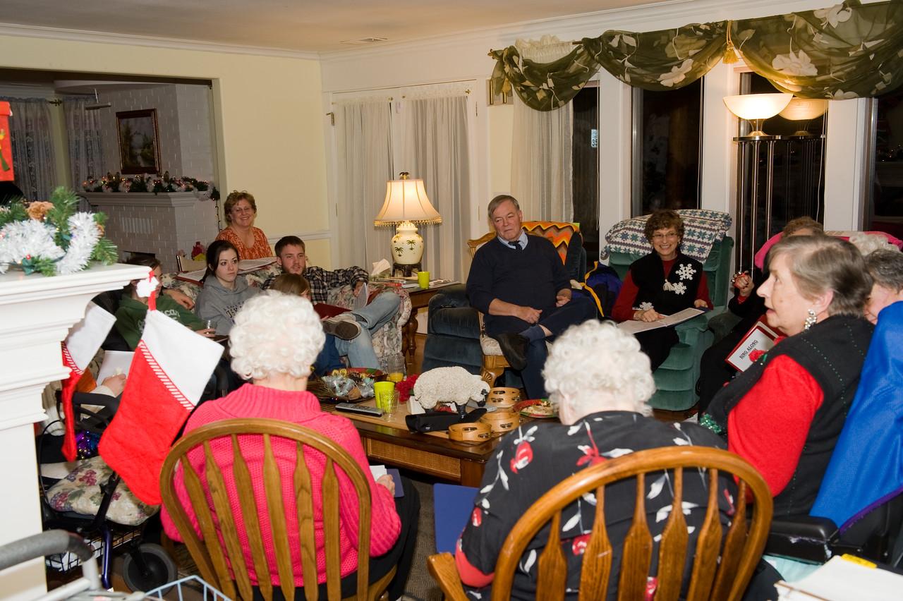 Dena Christmas party-14
