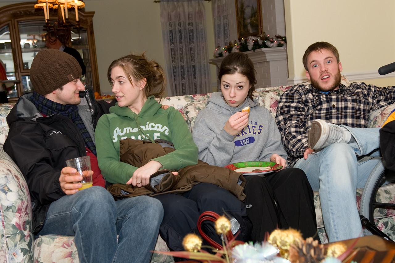 Dena Christmas party-8