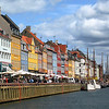 Nyhavn - 'New harbour'.