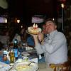 Bday Boy & Cake