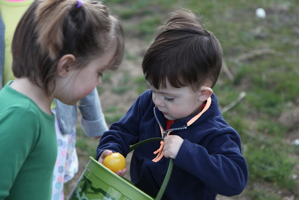 Dimple Dell Easter Egg Hunt 3/28/15