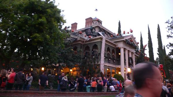 Disneyland Annual Pass Dec 18 2014
