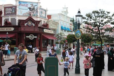 DisneyLand-Day5