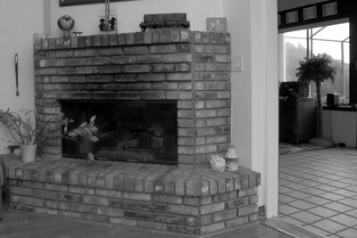 042 The Fireplace