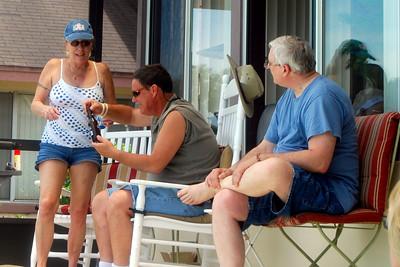 016 Donna, David and Harold