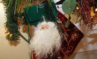 31 Ornaments
