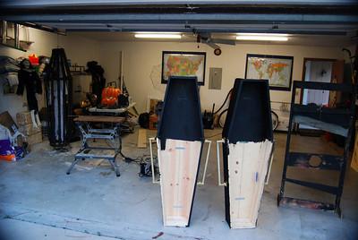 06 Garage Halloween Workshop
