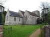 Tarrant Langton church