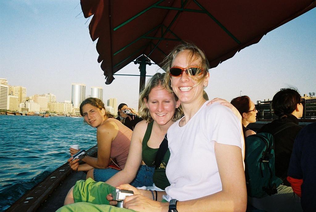 012 Boat Trip