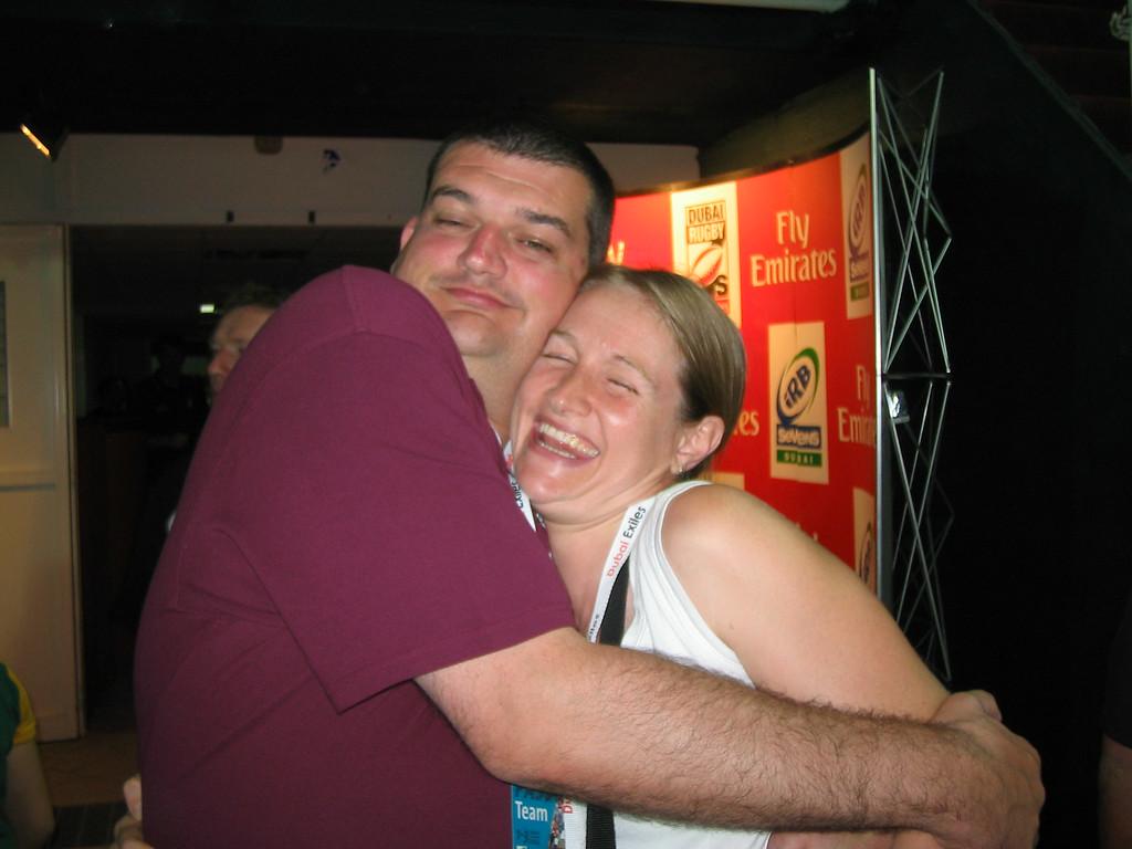 043 Paul and Sarah