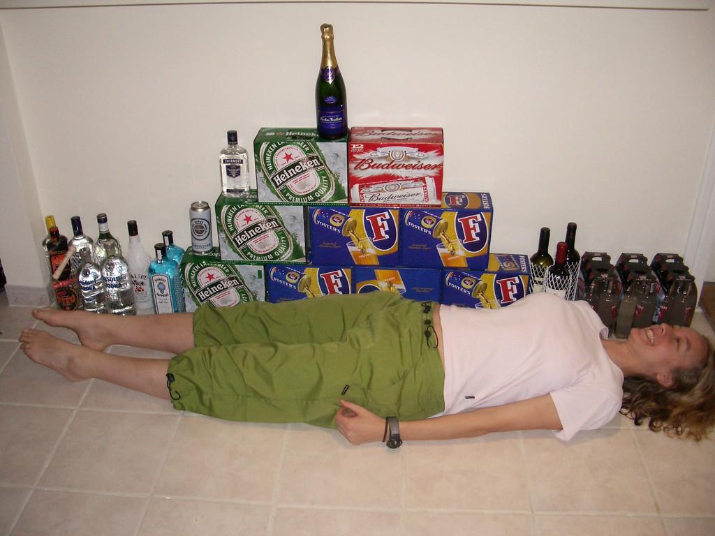 004 Hannah Booze