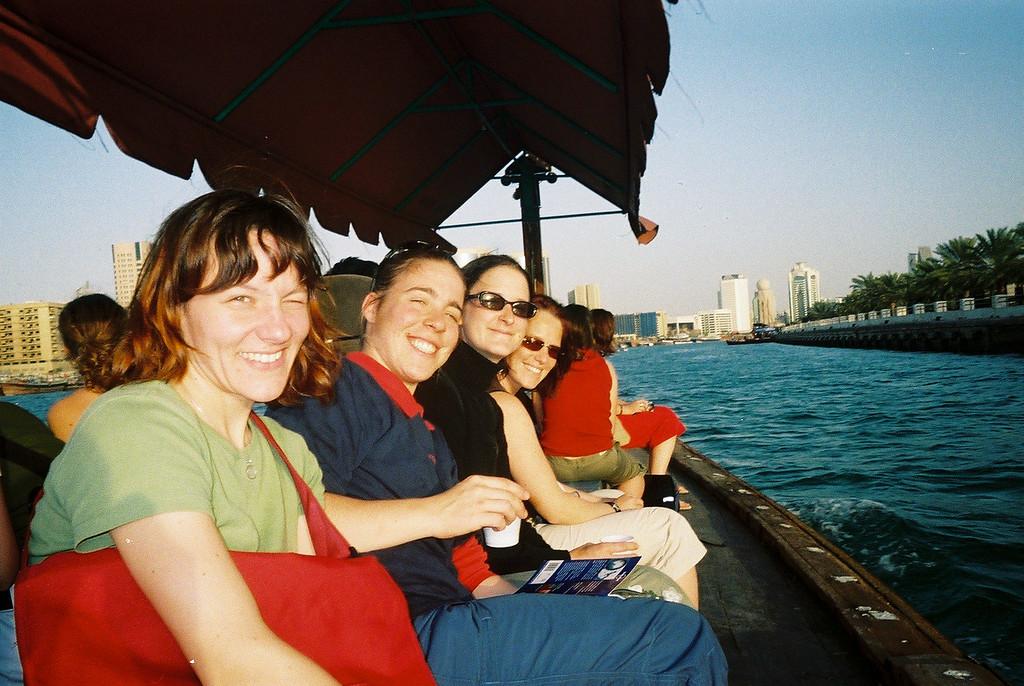 011 Boat Trip