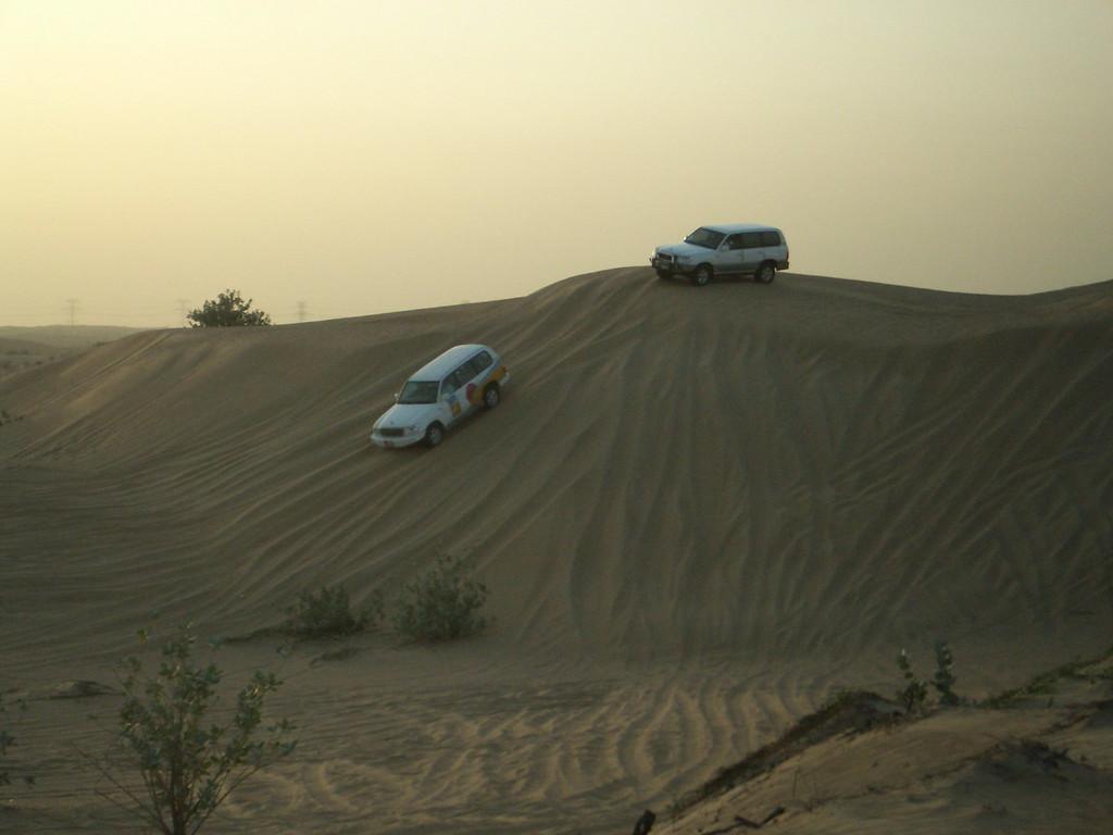 021 Dune Ride