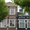 Oldest house in Delft