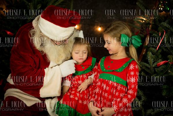 Early-Santa