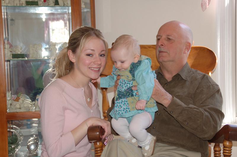08' - Casey adored Kadence!
