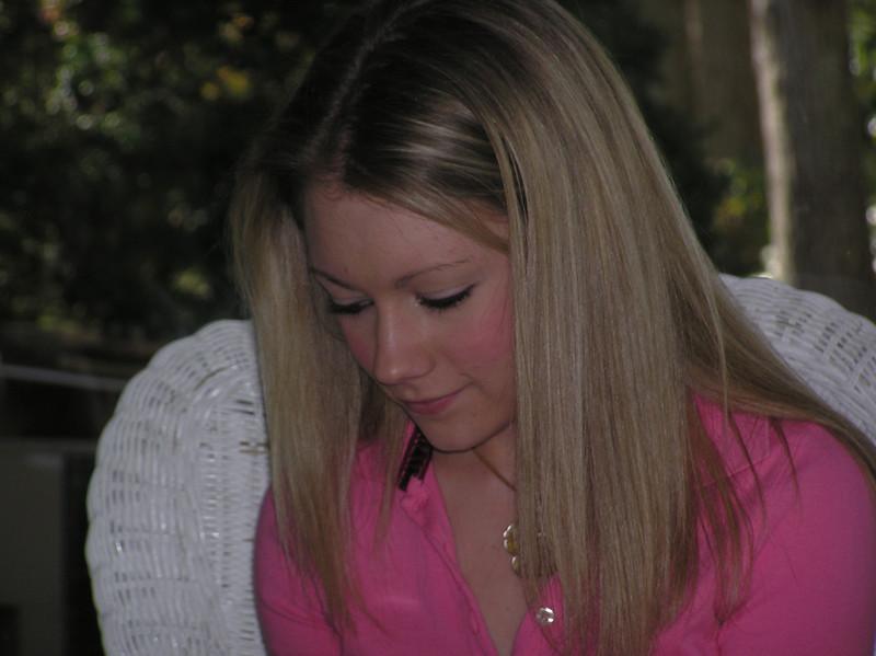 06' at Aunt Susan's.