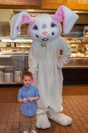 Easter '17