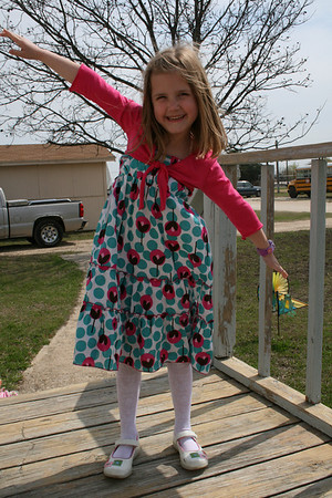 Easter 2008 in Waco