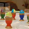 Easter eggs at JoJo & Pops' (4.12.09)