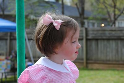 Easter Activities 2010