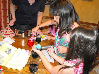 Easter -- April 24, 2011